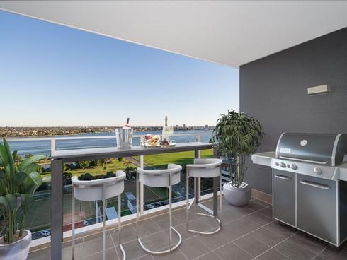 1508/63 Adelaide Terrace East Perth, WA 6004