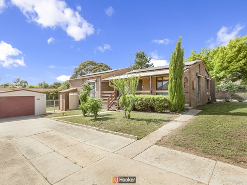 37 Ennor Crescent Florey, ACT 2615