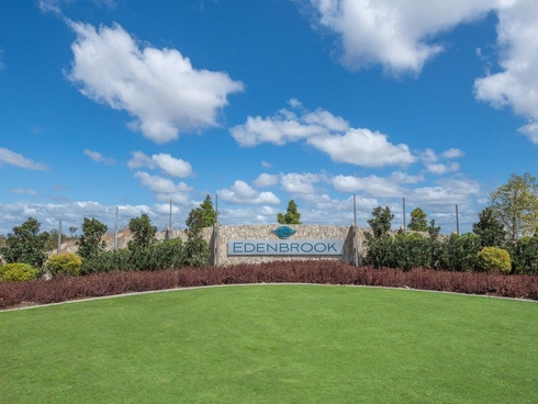 Lot 172/ Edenbrook Estate Norville, QLD 4670