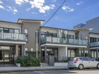 102/27 Throsby Street Wickham , NSW, 2293