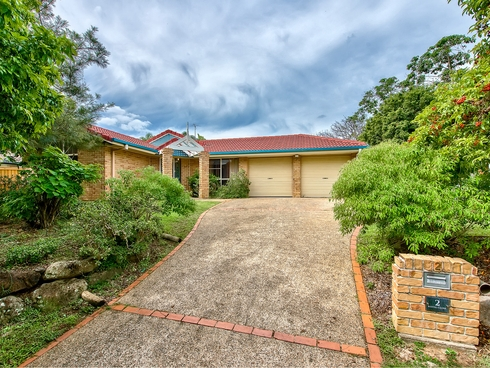 2 Keitel Close Bridgeman Downs, QLD 4035