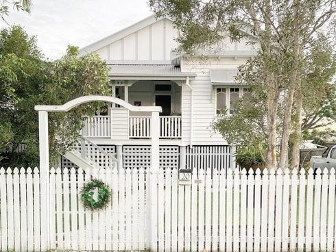 20 Goodwin Street Bundaberg South, QLD 4670