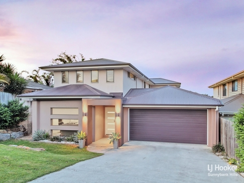 29 Taylor Place Mackenzie, QLD 4156