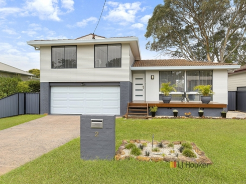 2 Kalani Street Budgewoi, NSW 2262