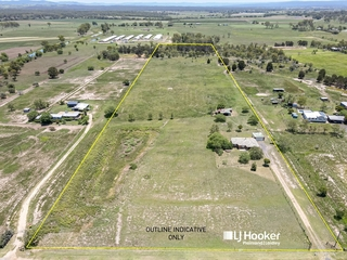 15 Laidley-Plainland Rd Laidley North , QLD, 4341