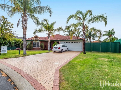 9 Chapman Close Australind, WA 6233