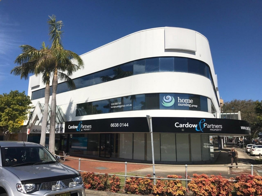 Suite C/Level 1/144-148 West High Street Coffs Harbour, NSW 2450