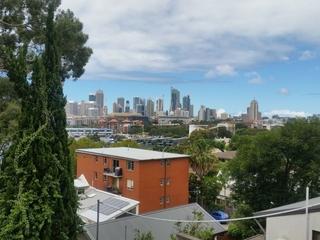 19/9A Cook Street Glebe , NSW, 2037