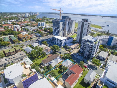 18 Norman Street Southport, QLD 4215