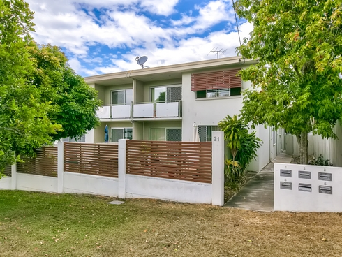 1/21 Fosbery Street Windsor, QLD 4030