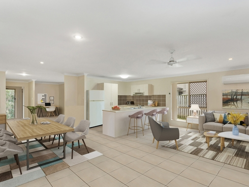 23 Bankswood Drive Redland Bay, QLD 4165
