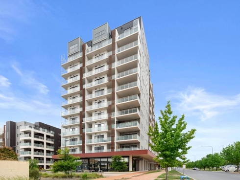 114/311 Anketell Street Greenway, ACT 2900