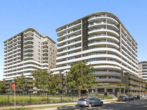 1205/24 Levey Street Wolli Creek, NSW 2205