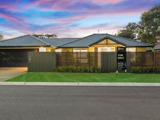12 Seville Circuit Burleigh Waters , QLD, 4220