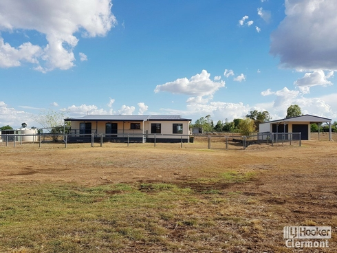 69 Melrose Drive Clermont, QLD 4721