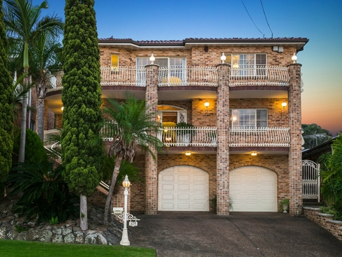 103 Sturt Avenue Georges Hall, NSW 2198