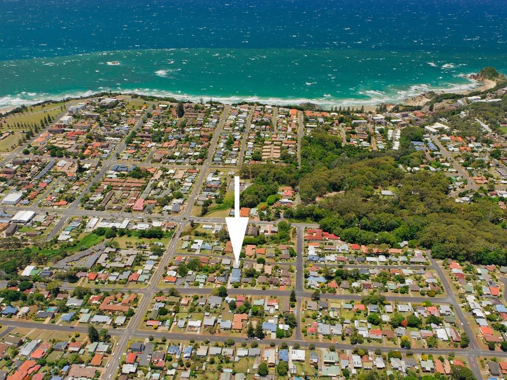 1/11 Rose Street Port Macquarie, NSW 2444