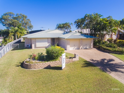 18 Milford Avenue Frenchville, QLD 4701