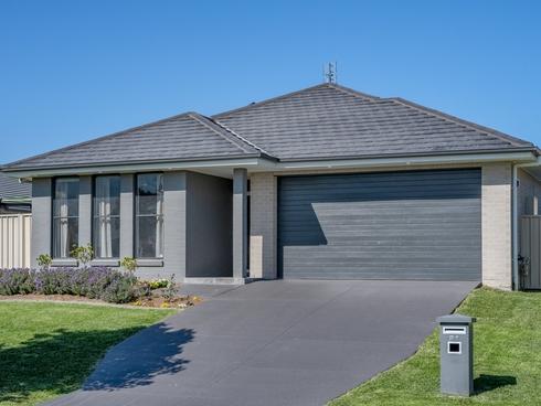 31 Carnarvon Circuit East Maitland, NSW 2323