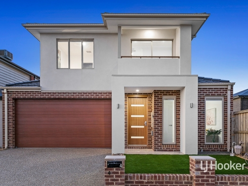 4 Astoria Drive Point Cook, VIC 3030