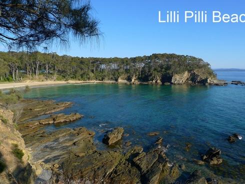 39 Bunderra Circuit Lilli Pilli, NSW 2536