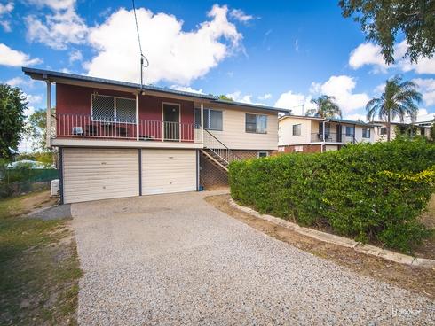31 Reservoir Street Gracemere, QLD 4702