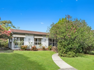 62 Somerville Road Hornsby Heights , NSW, 2077