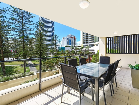 203/2685-2689 Gold Coast Highway Broadbeach, QLD 4218
