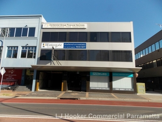 Suite 2/Level 1/15-17 Argyle Street Parramatta , NSW, 2150