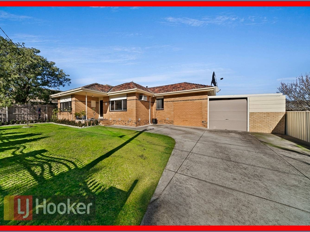 4 Cole Street Noble Park VIC 3174