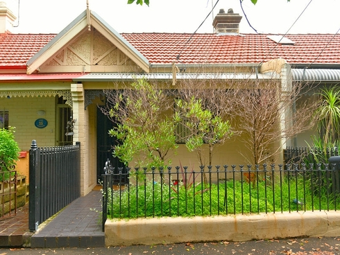 27 Pleasant Avenue Erskineville, NSW 2043
