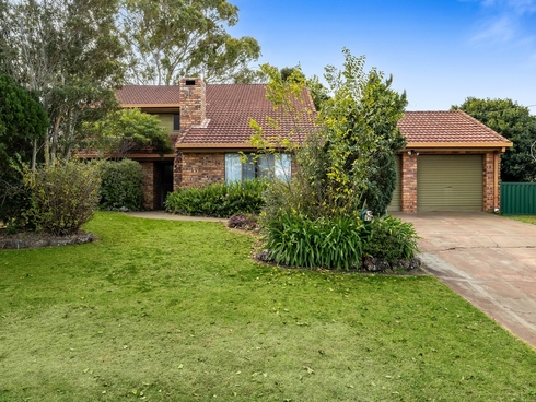 43 Agnes Street Centenary Heights, QLD 4350