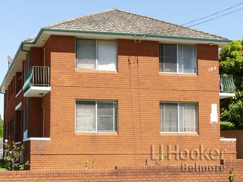 6/184 Burwood Road Belmore, NSW 2192