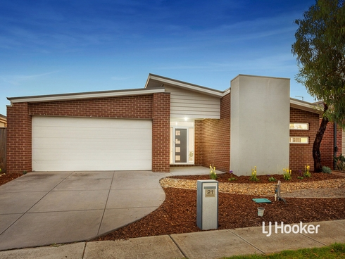 21 Davenport Drive Williams Landing, VIC 3027