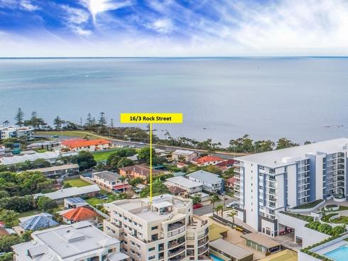 16/3 Rock Street Scarborough, QLD 4020