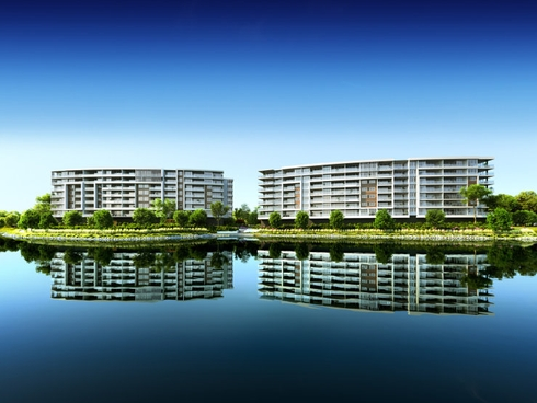 130 Christine Avenue Varsity Lakes, QLD 4227