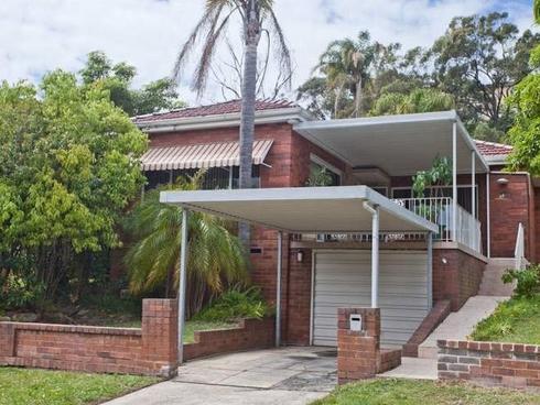 38 Macquarie Earlwood, NSW 2206