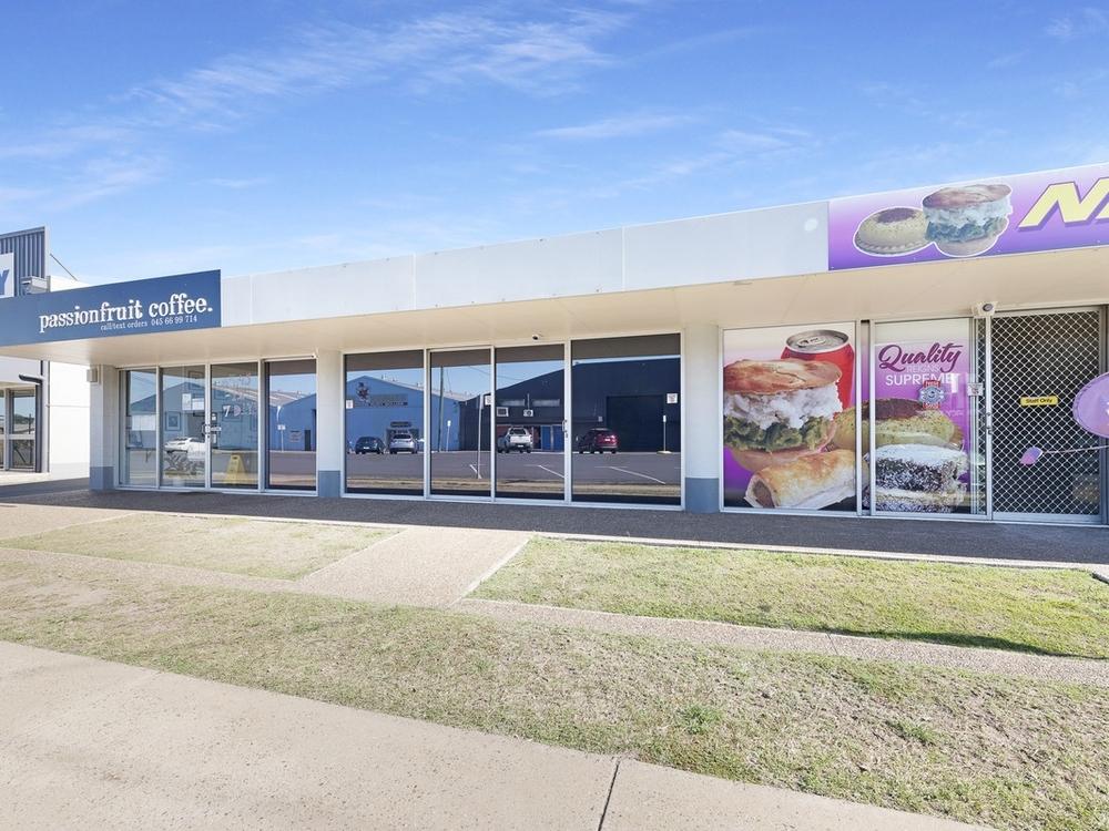 Shop 5/38 Princess Street Bundaberg East, QLD 4670