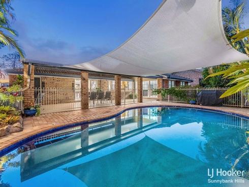 270 Ham Road Wishart, QLD 4122