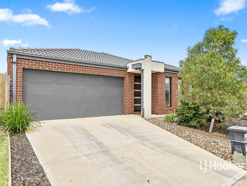7 Toolern Waters Drive Weir Views, VIC 3338