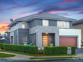 24 Coobowie Drive The Ponds , NSW, 2769