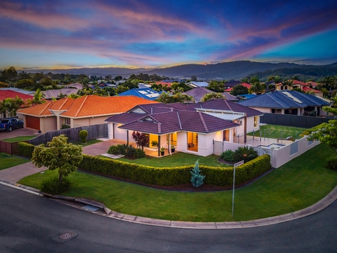 12 Oceanis Drive Oxenford, QLD 4210