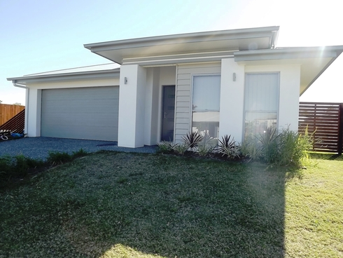 11 Iron Bark Terrace Coomera, QLD 4209