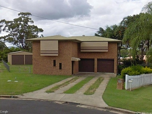 2 Clara Place Gracemere, QLD 4702