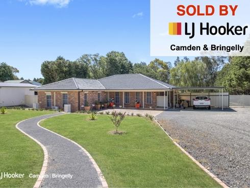 16 Claremont Drive Bargo, NSW 2574