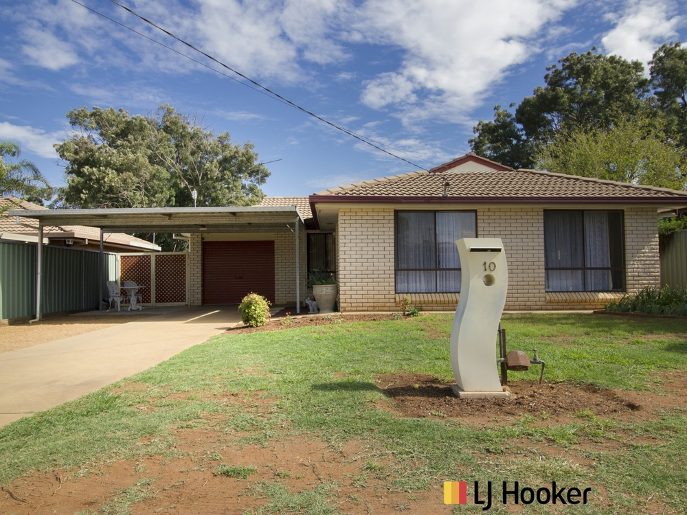 10 Mumford Crescent Dubbo, NSW 2830