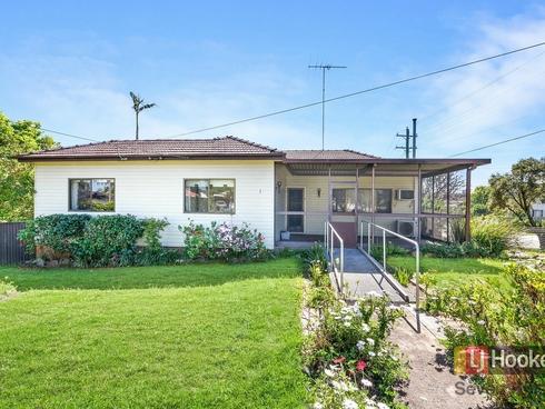 1 Myoora Street Seven Hills, NSW 2147