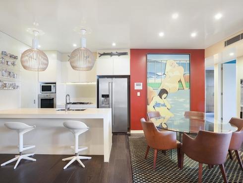3/45-49 Bellevue Road Bellevue Hill, NSW 2023