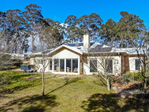 54 Donald Road Clarence, NSW 2790