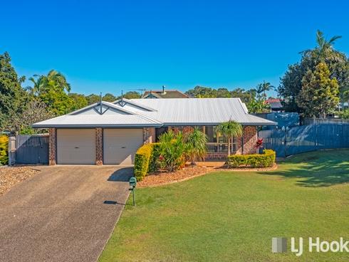 8 Ashwood Circuit Birkdale, QLD 4159
